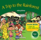 A Trip to the Rainforest.multi-ROM (Audio CD / DVD Video PAL). Аудио CD/ DVD видео