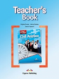Civil Aviation. Teacher's Book. Книга для учителя