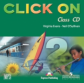 Click On 2. Class CD. (1 CD mp3). Elementary. Для занятий в классе (1 CD MP3)