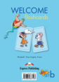 Welcome Starter b. Picture Flashcards. Beginner. Раздаточный материал