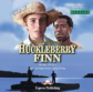 The Adventures of Huckleberry Finn. Audio CD. (Illustrated). Аудио CD