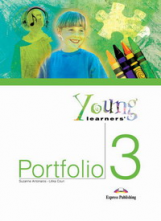 Young Learners' Portfolio 3. Pupil's Book. Учебник