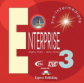 Enterprise 3. DVD Video. PAL. Pre-Intermediate. DVD видео