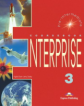 Enterprise 3. Student's Book. Pre-Intermediate. Учебник