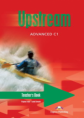 Upstream. C1. Advanced. Teacher's Book. Книга для учителя